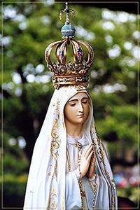 Nossa Senhora de Fátima Capelinha