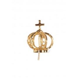 Coroa para Nossa Senhora de Fátima 17cm a 28cm, Filigrana