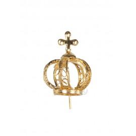 Corona para Nuestra Señora de Fátima 22cm a 28cm, Filigrana