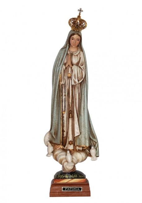 Nossa Senhora de Fátima, Granitada