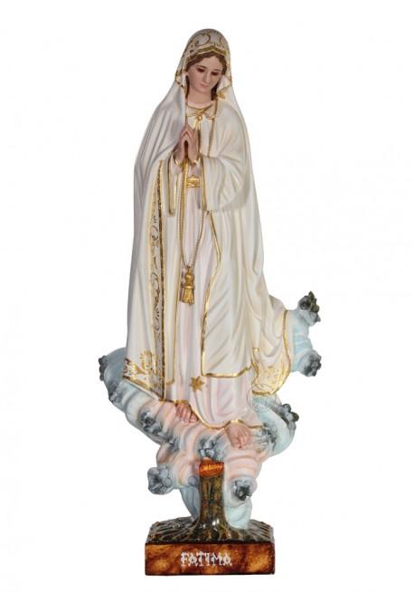 Nossa Senhora de Fátima, Azinheira em Madeira