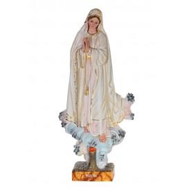Nuestra Señora de Fátima, Azinheira en Madera 100cm