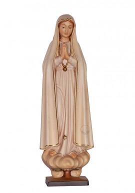 Nossa Senhora de Fátima, Peregrina em Madeira