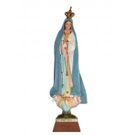 Nuestra Señora de Fátima, mod. Tiempo 35cm