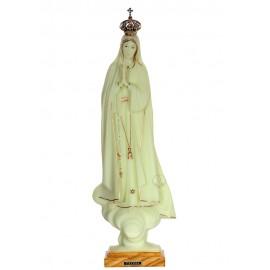 Our Lady of Fatima, Luminous w/ Gallon