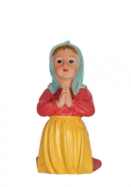 Pastorinha Beata Lúcia 23cm