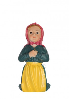 Pastorinha Beata Lúcia