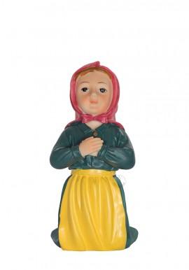 Pastorinha Beata Jacinta 23cm