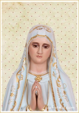 Nossa Senhora Fátima